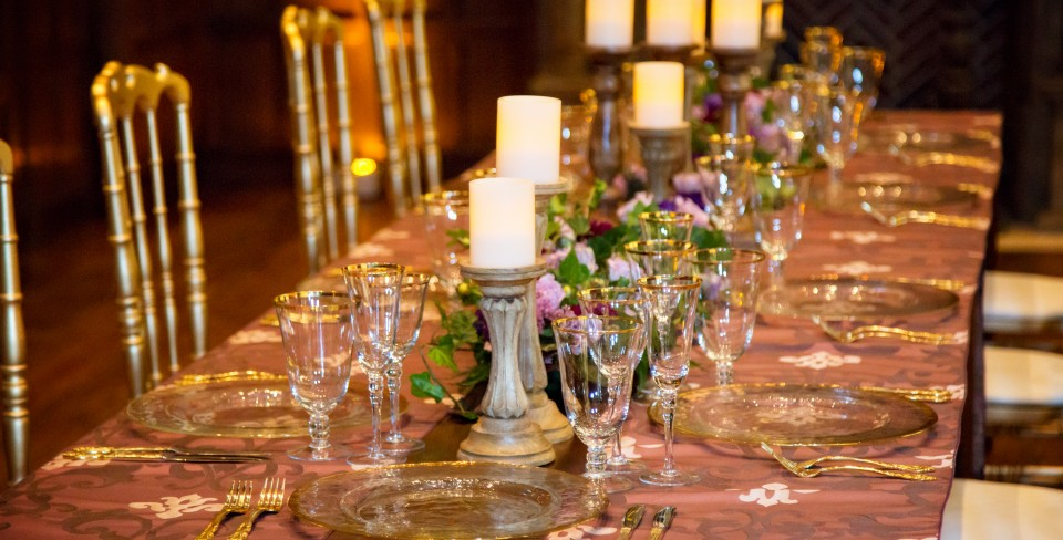 Cool Cambridge Venues for your Fall Event