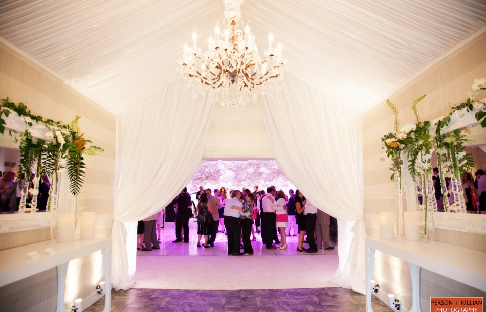 Venues The Catered Affair