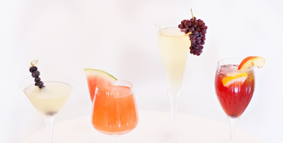 Perfect Cocktail & Book Pairings 2015