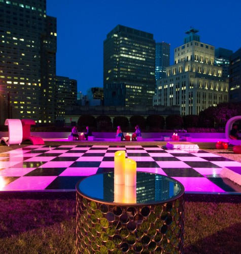 Cool Boston Venues For Fall Corporate Events
